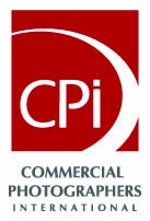 Commercial Photographers International logo